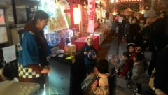 浅草玩具、東京、中国輸入販売