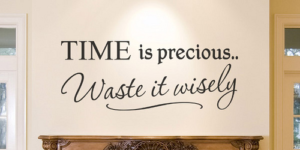 time-is-precious-wast-it-wisely-time-quote